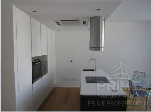 Cyprus property, Apartment for rent ID:4457