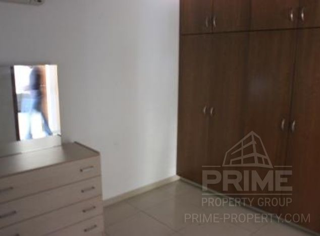 Cyprus property, Apartment for rent ID:4458