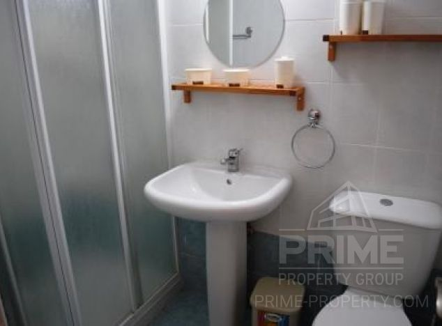 Cyprus property, Apartment for rent ID:4460