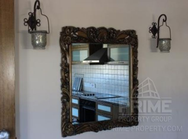 Cyprus property, Apartment for sale ID:4462
