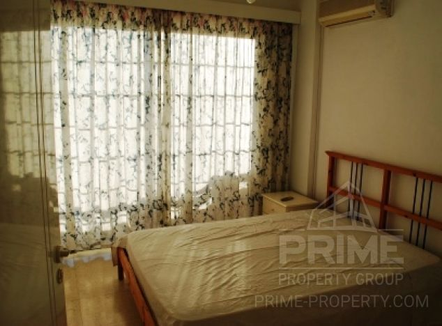 Cyprus property, Apartment for sale ID:4463