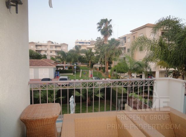 Cyprus property, Villa for sale ID:4465