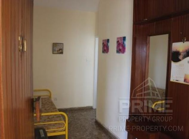 Cyprus property, Apartment for sale ID:4466