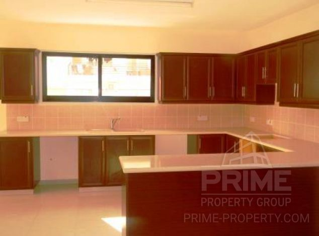 Cyprus property, Apartment for sale ID:4468