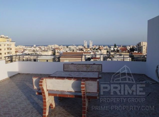 Cyprus property, Apartment for sale ID:4469