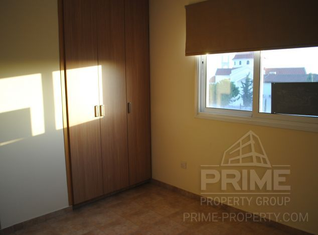 Cyprus property, Apartment for rent ID:4470