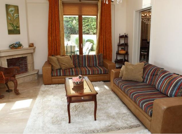 Cyprus property, Villa for sale ID:4471