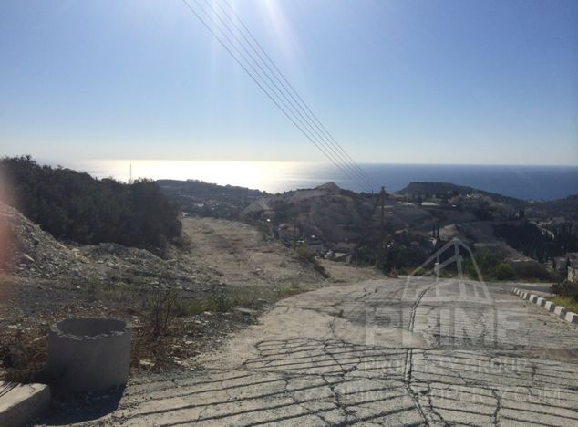Cyprus property, Land for sale ID:4473