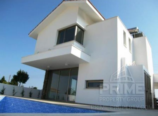 Cyprus property, Villa for sale ID:4474
