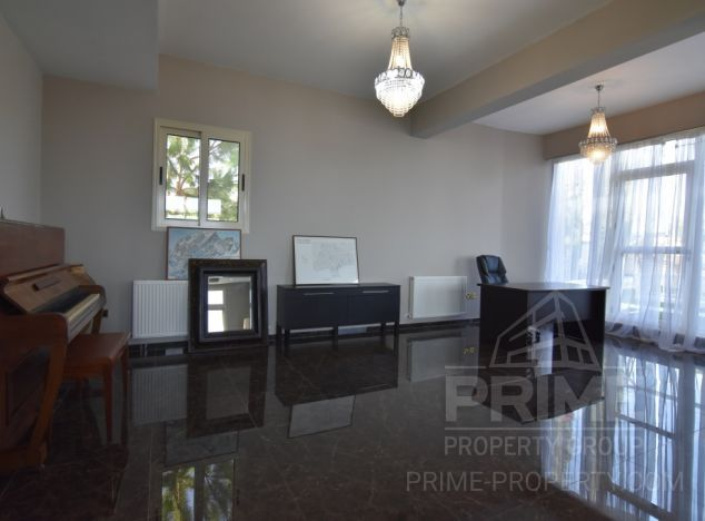Cyprus property, Villa for rent ID:4475