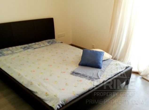 Cyprus property, Apartment for sale ID:4476