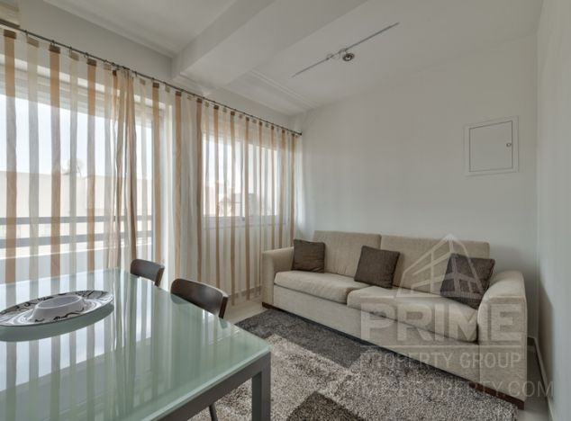Cyprus property, Apartment for holiday rent ID:4477