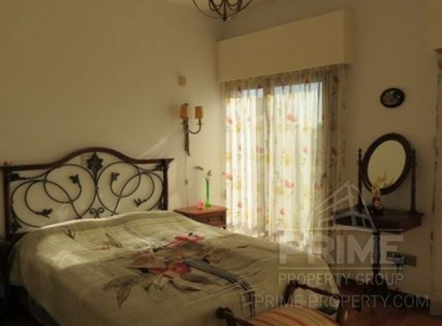 Cyprus property, Villa for sale ID:4480