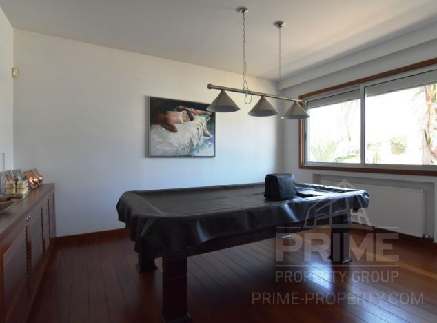 Cyprus property, Villa for sale ID:4481