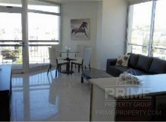 Cyprus property, Apartment for sale ID:4482