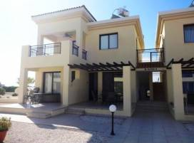Property in Cyprus, Apartment for sale ID:4483
