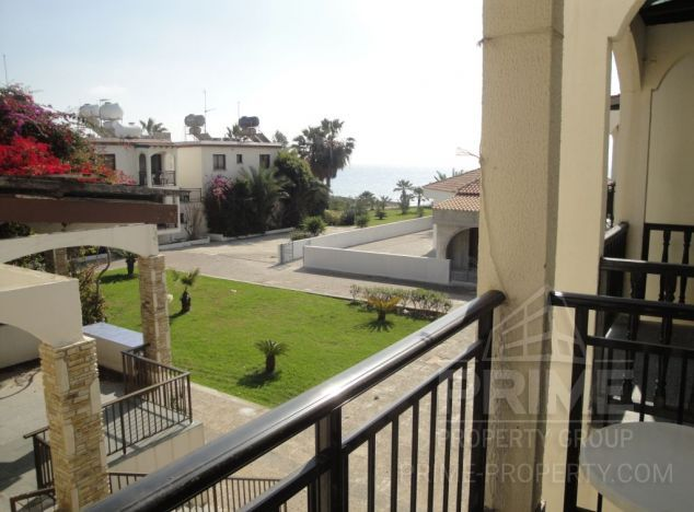 Cyprus property, Apartment for holiday rent ID:4484