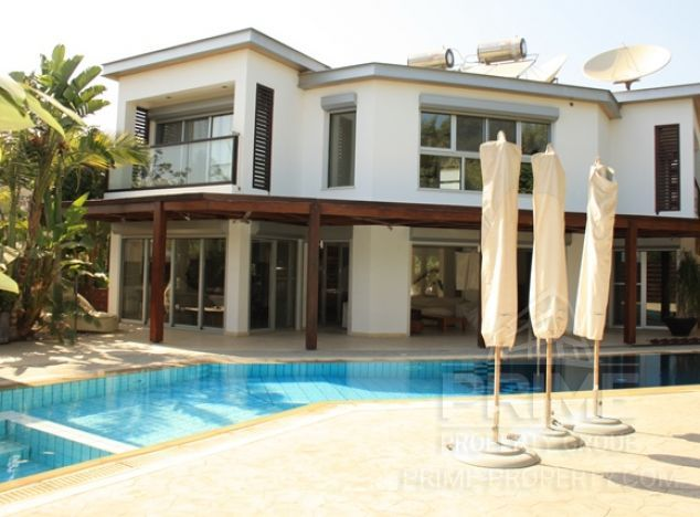 Cyprus property, Villa for sale ID:4485