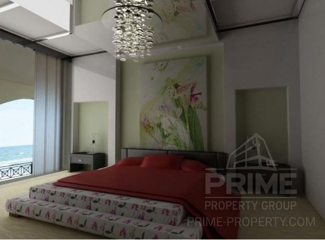 Cyprus property, Apartment for sale ID:4487