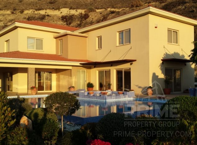 Cyprus property, Villa for sale ID:4488