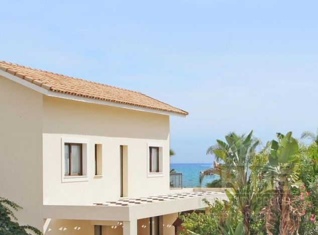 Cyprus property, Villa for holiday rent ID:4489