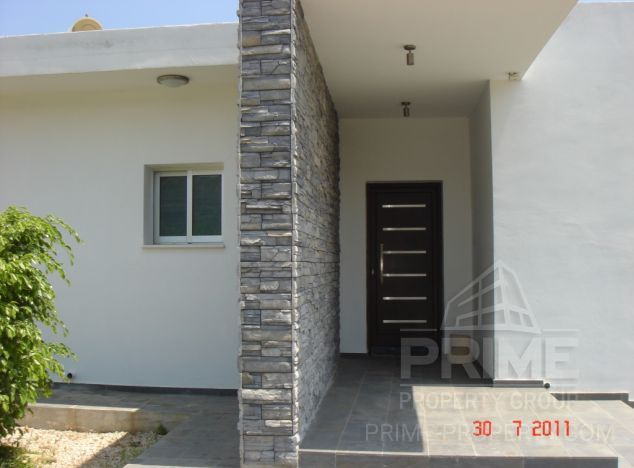 Cyprus property, Villa for sale ID:4490