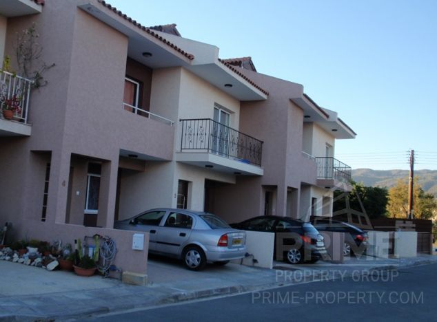 Cyprus property, Townhouse for sale ID:4491