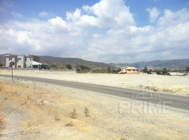 Cyprus property, Land for sale ID:4492