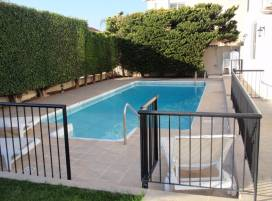 Cyprus property, Villa for rent ID:4494