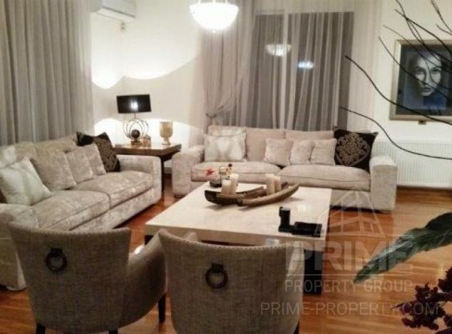 Cyprus property, Villa for sale ID:4494