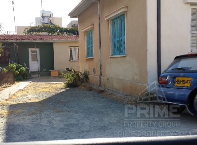 Cyprus property, Land for sale ID:4495