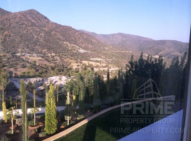 Cyprus property, Villa for sale ID:4496