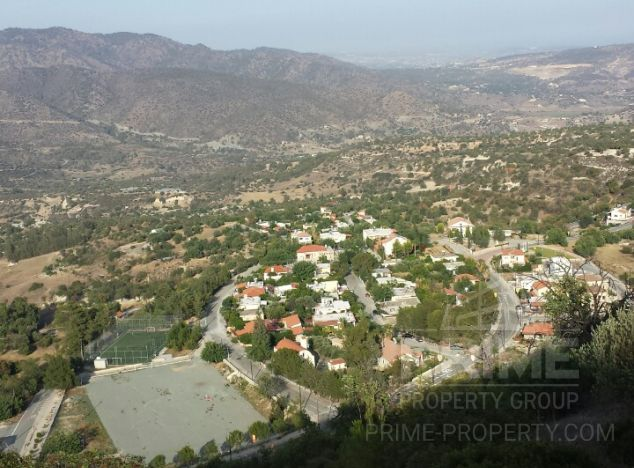 Cyprus property, Land for sale ID:4497