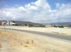 Cyprus property, Land for sale ID:4498