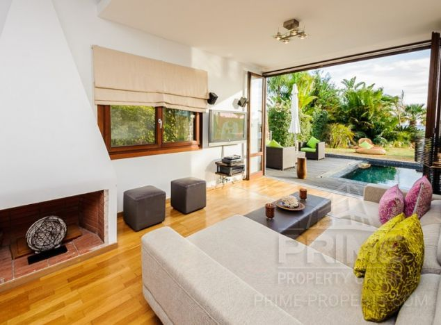 Cyprus property, Villa for holiday rent ID:4500