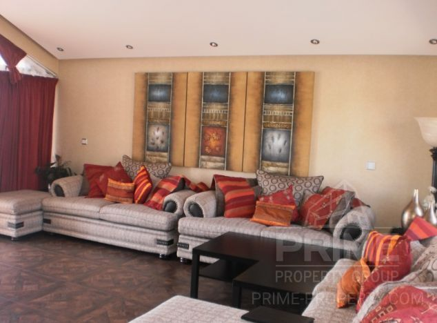 Cyprus property, Villa for sale ID:4501