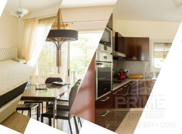 Cyprus property, Villa for sale ID:4503