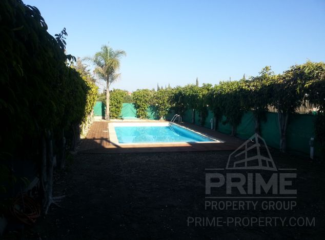 Cyprus property, Apartment for holiday rent ID:4504