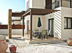 Cyprus property, Villa for holiday rent ID:4506