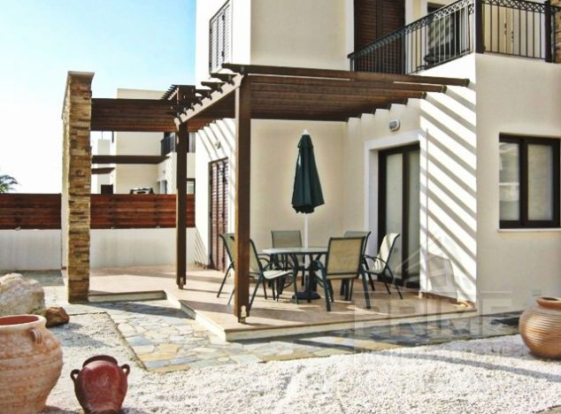Cyprus property, Villa for rent ID:4506