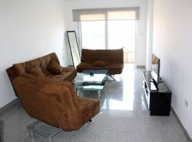 Cyprus property, Apartment for rent ID:4508