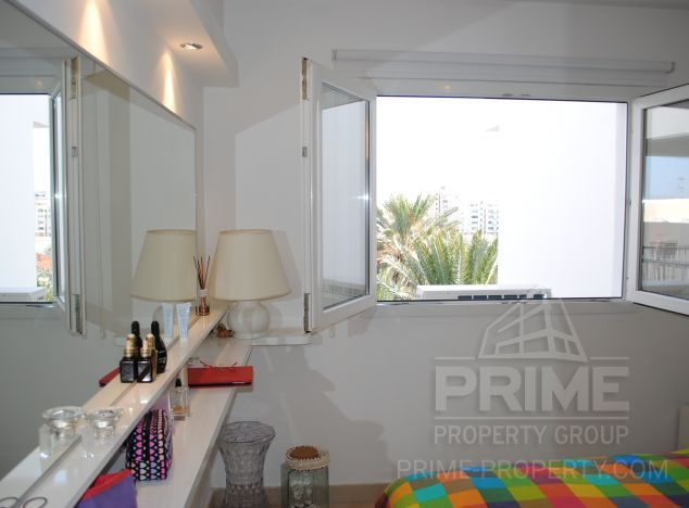 Cyprus property, Apartment for sale ID:4509