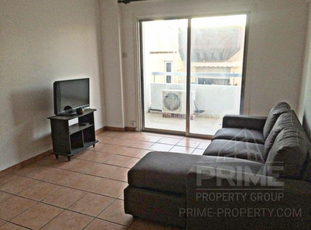 Cyprus property, Apartment for rent ID:4511