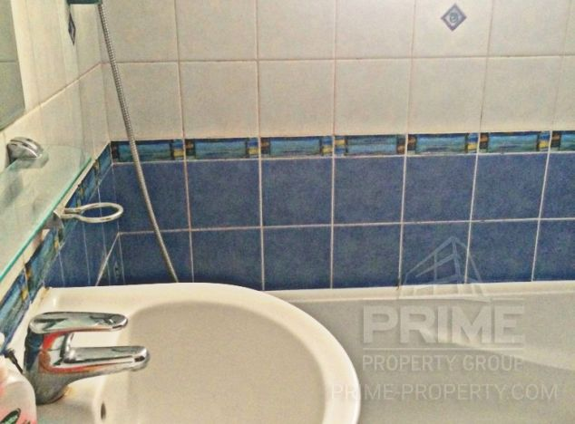 Cyprus property, Apartment for rent ID:4512