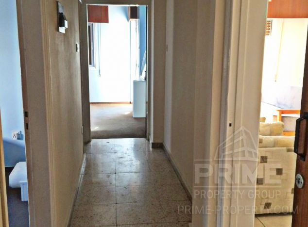 Cyprus property, Apartment for rent ID:4513