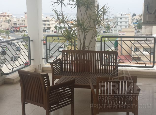 Cyprus property, Apartment for rent ID:4514