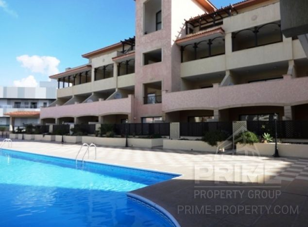 Cyprus property, Townhouse for sale ID:4520