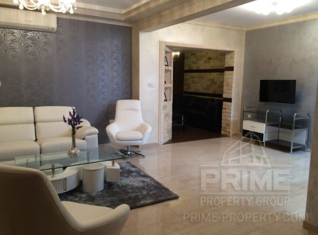 Cyprus property, Villa for sale ID:4526