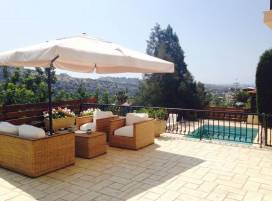 Cyprus property, Villa for sale ID:4529