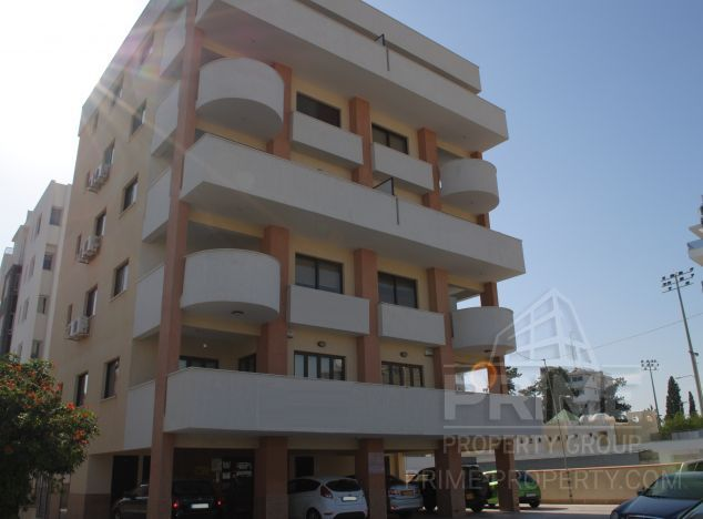Cyprus property, Apartment for sale ID:4532